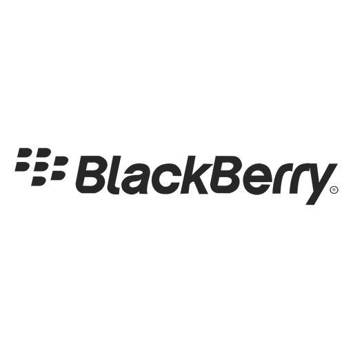 blackberry logo - transparent png & svg vector