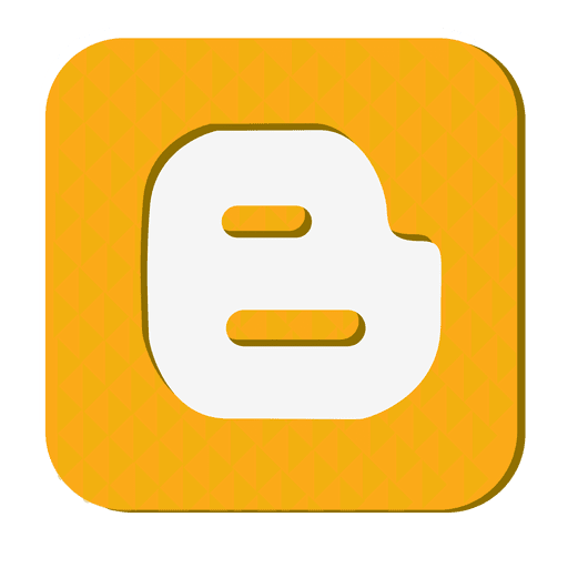 Blogger rubber icon Transparent PNG