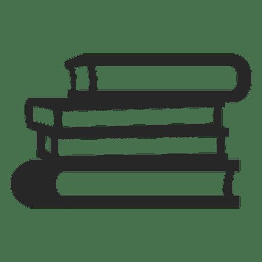 Icono de libros