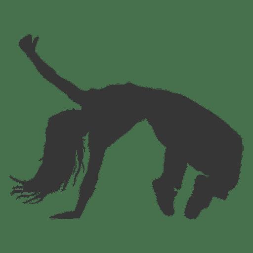 Break dancer boy 1 Transparent PNG