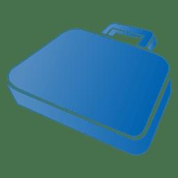 Design plano de maleta