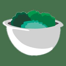 Tazón De Brócoli