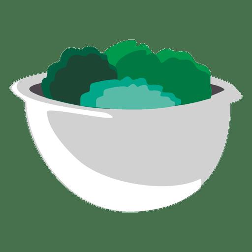 broccoli bowl transparent png svg vector file broccoli bowl transparent png svg