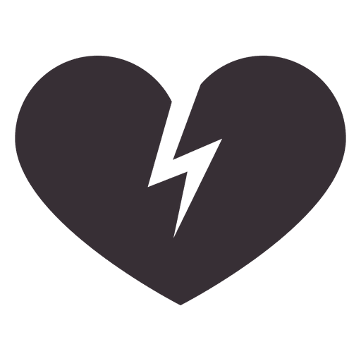 Broken Heart Transparent Png Svg Vector