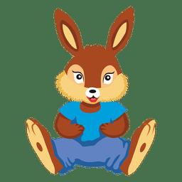 Muñeca de conejo