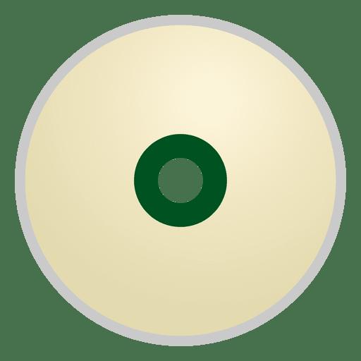 Maqueta de disco cd Transparent PNG