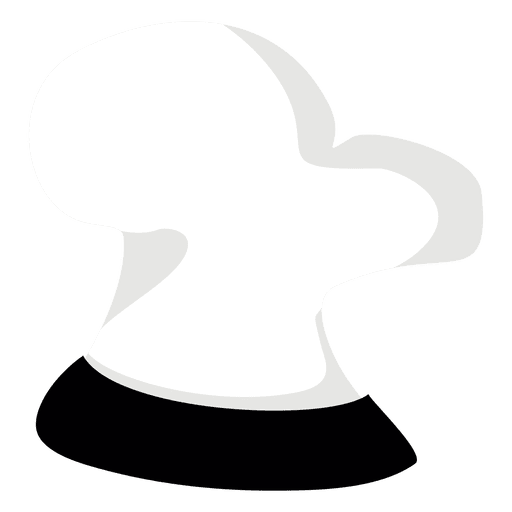 Chef hat cartoon Transparent PNG