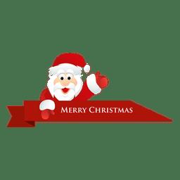 Weihnachten Santa Band