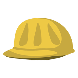 Bauarbeiter-Helm