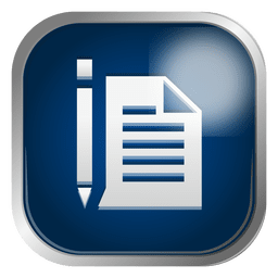 Ícone do formulário de contato