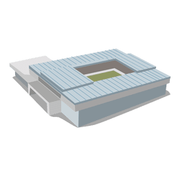 Curitiba stadium