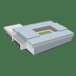 Estádio de Curitiba