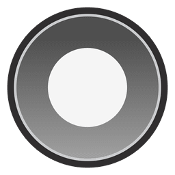 Dot selected apple button