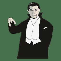 Desenhos animados de Drácula 2