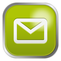Email outline icon 4