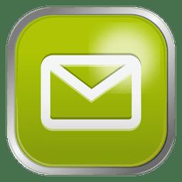 Ícone de contorno de e-mail 4