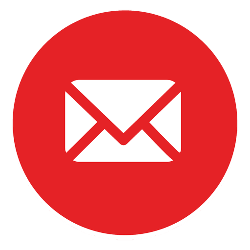 Email round icon 1