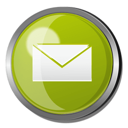 E-Mail runden Metallknopf
