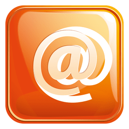 Email square icon 3
