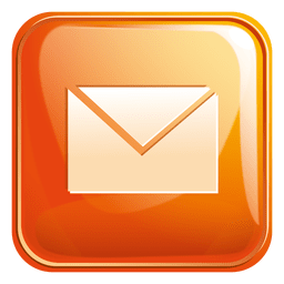Email square icon 4