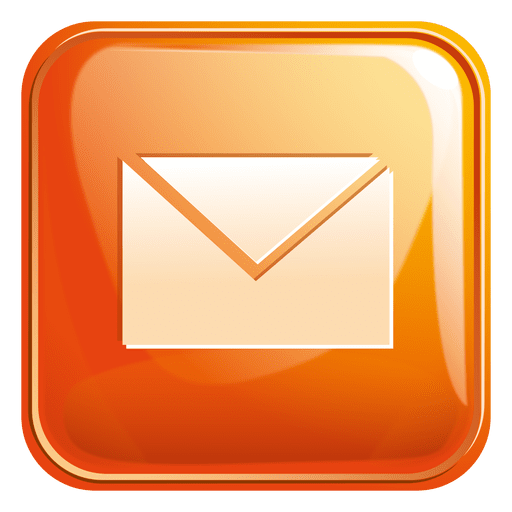 email square icon 4 transparent png amp svg vector