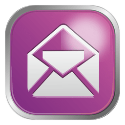 Envelop email icon