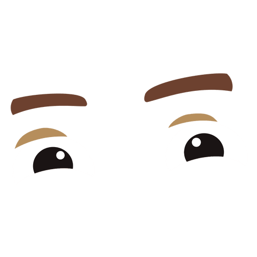 Expresión de ojos 2