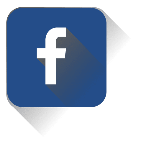 facebook squared icon transparent png svg vector rh vexels com  facebook logo in vector format