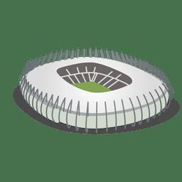 Fortaleza stadium