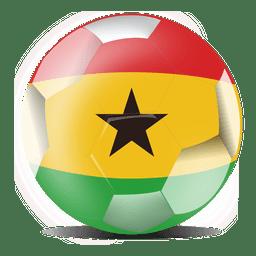 Ghana flag football