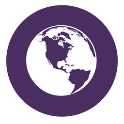 Kugel rundes Symbol 1