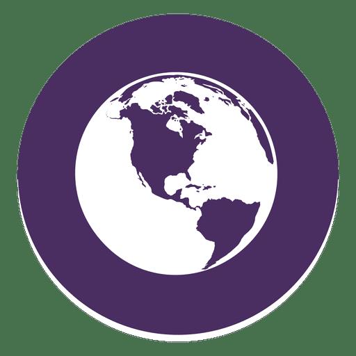 Kugel rundes Symbol 1 Transparent PNG