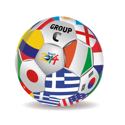 Group c teams football