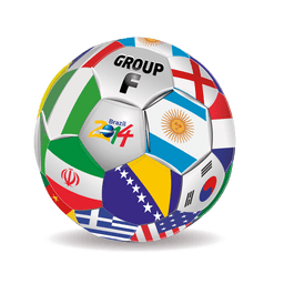 Group f teams football
