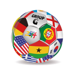 Group g teams football