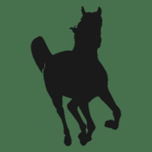 Pferd läuft Transparent PNG