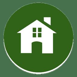 House round icon 2