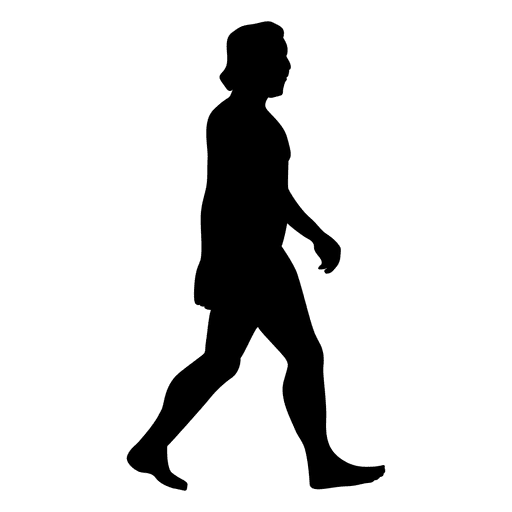 Evolución humana 5 Transparent PNG