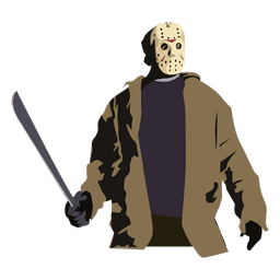 Jason cartoon 2