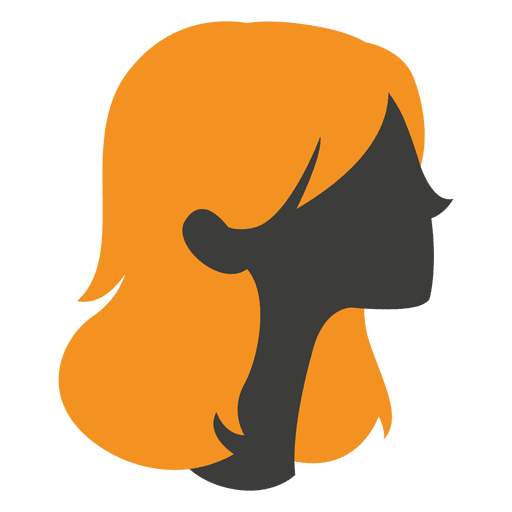 Estilo de corte de cabelo das senhoras 2 Transparent PNG