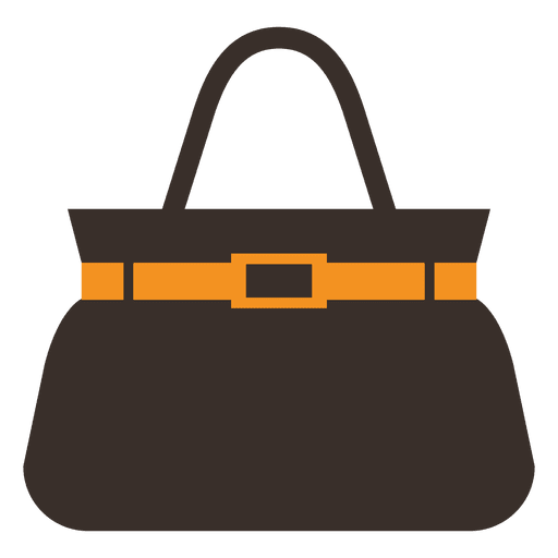 Ladies hand bag 4 Transparent PNG