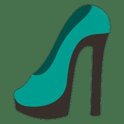 Ladies high heel 6