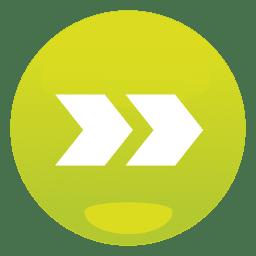 Lime next round button