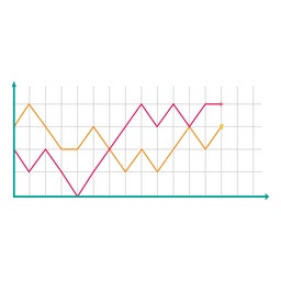 gráfico de linha 7