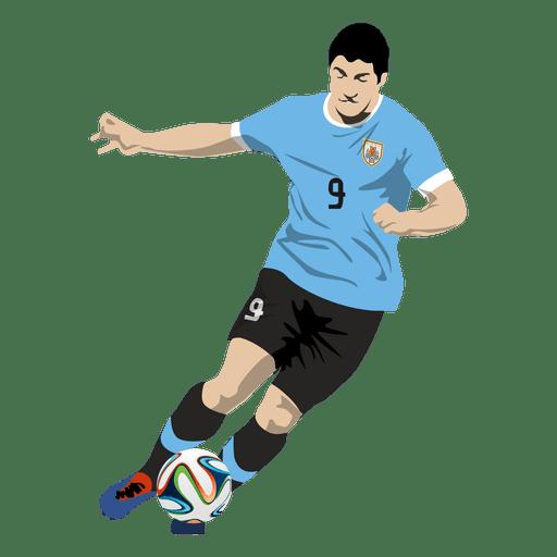 Luis Suarez Not Our C Any More: Desenhos Animados Luis Suarez
