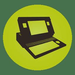 Macintosh portable computer