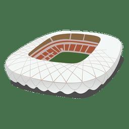 Estadio de manana