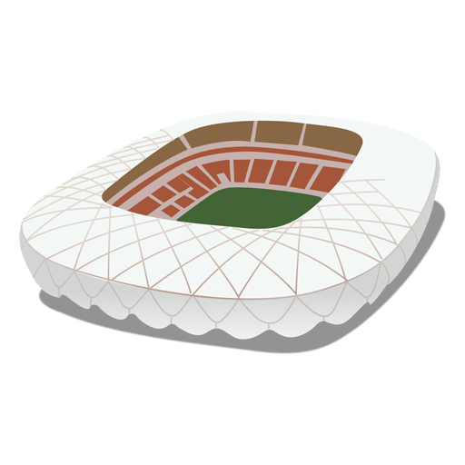 Estadio de manana Transparent PNG