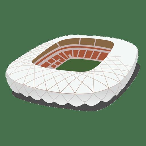 futball Világbajnokság stadionok