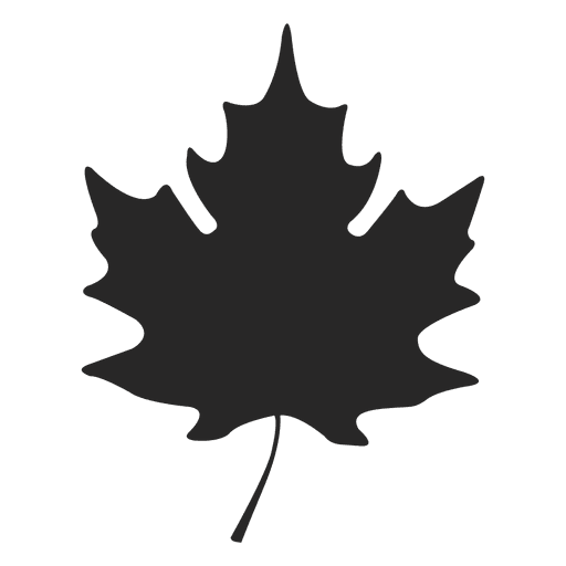 maple leaf transparent png svg vector rh vexels com maple leaf vector canada maple leaf vector file